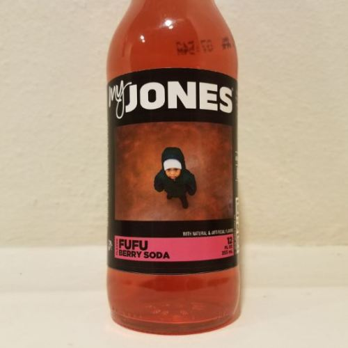 Seattle World Tour Special Edition Jones Soda Collection | Charity Auction
