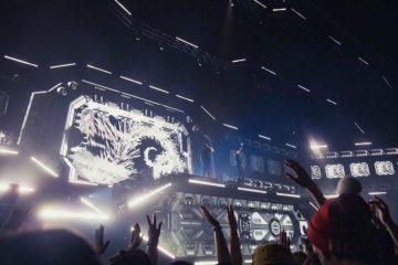 Contact Festival 2018