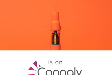 Sherbinskis Cannabis Products Now Available Through Cannaly In California