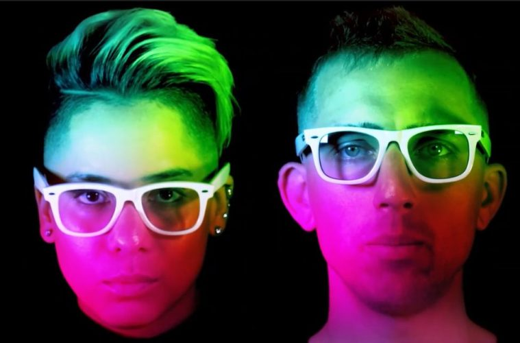 Torbjørn Releases New Single Featuring Vicci Martinez