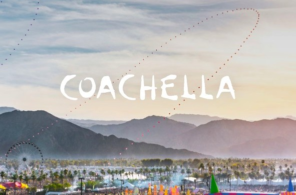 Coachella 2019 Features Migos, Cardi B, 6LACK, The Weeknd + More