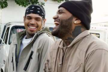 "Chris Brown And Joyner Lucas Team Up For New Song ""Just Let Go"""