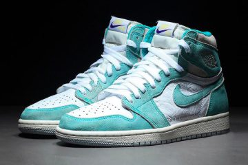"Air Jordan 1 OG ""Turbo Green"" Release Date Set"