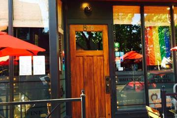 Capitol Cider Serves Capitol Hill With Gluten-Free Food