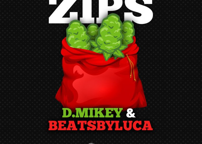 'Zips' EP