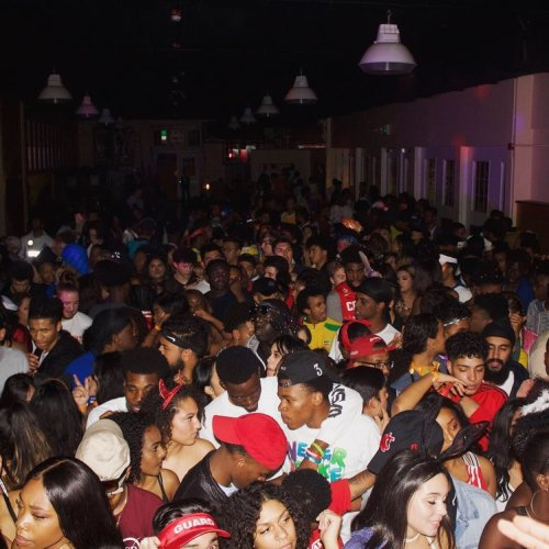 High Demand Spring Break Takeover is Gonna be Live