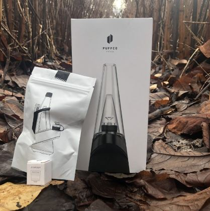 PuffCo Peak: The Revolutionary Smart Dab Rig Changing The Game