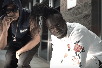 """Northwest Duo FLY PG Release New Single """"Gas"""""""