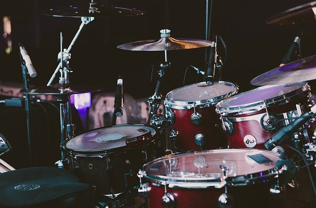 Tips For Buying Your First Drum Set