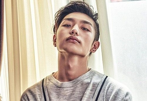 Sam Kim Is Federal Way's Very Own Korean Star