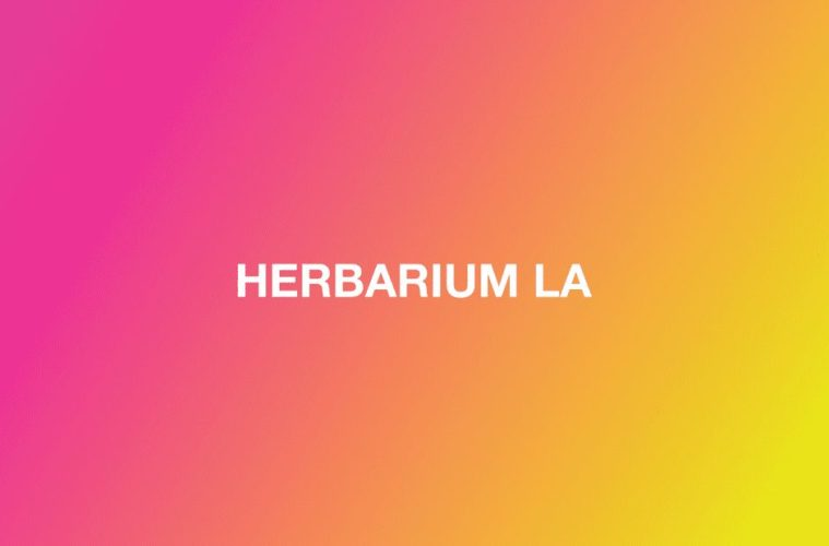 Herbarium LA Handles Cannabis Production And Retail In California