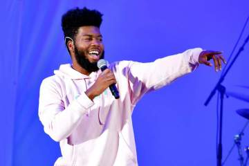 "Khalid Returns With Brand New Single Titled ""Talk"""