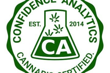 Confidence Analytics Tests Cannabis For Many Of The Biggest Brands In Washington's Legal Cannabis Industry