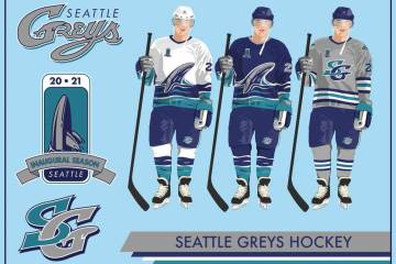 Fans Speculate What Seattle's Hockey Team Could Look Like On Opening Day