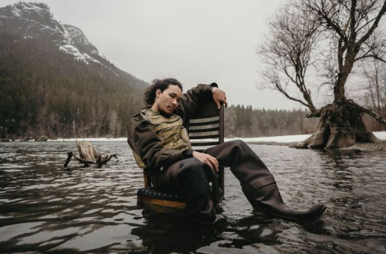 """Nobi And TOPP Risk Hypothermia For New Music Video """"Welcome"""""""