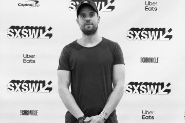 ReauBeau Talks About American Fans & His New Single (SXSW Interview)