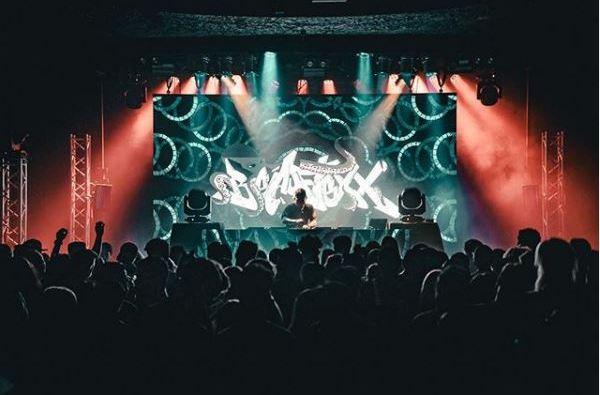 DJ Beauflexx