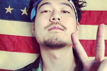 Dumbfoundead: The Korean-American Rap Star