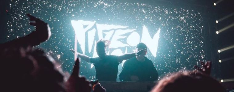 Pigeon Hole Is The Strangely Brilliant Duo Producing EDM With A Gangster Flair