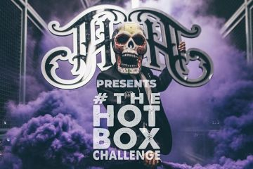 Enter The Heavy Hitters Hotbox Challenge Before 4/20 & Win Crazy Prizes
