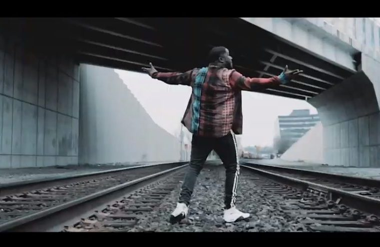 """Mafi D taps Seattle videographer Dyllyn Greenwood for the second visual off his anticipated EP 'My Word is Law' titled """"Way Out"""""""