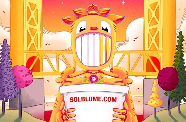 Parisalexa Joins Stacked Bill For Sol Blume Festival In Sacramento 4/27