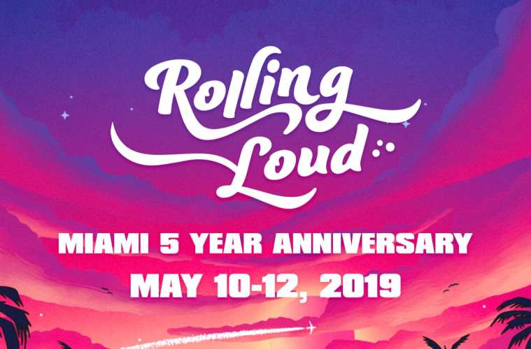 Five Artists That Cannot Be Missed At 2019's Rolling Loud Festival In Miami