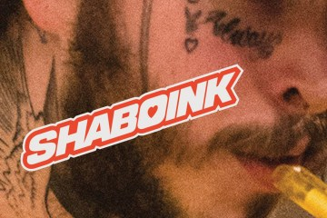 Post Malone Soft Launches Shaboink Cannabis Brand At Hall Of Flowers
