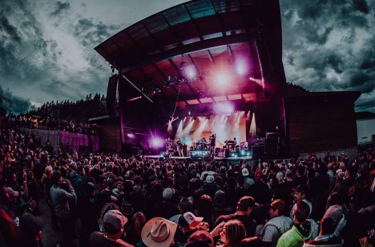 summer reggae shows 2019
