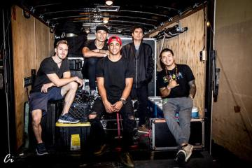 5/30 San Diego's Through The Roots & Tribal Theory Play The Crocodile