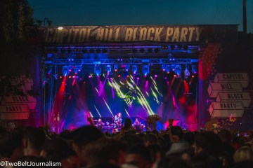 Capitol Hill Block Party 2019 Was The Most Packed Festival I've Ever Seen - Recap