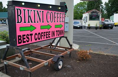 Federal Court Rules Bikini Baristas In Washington Must Cover-Up