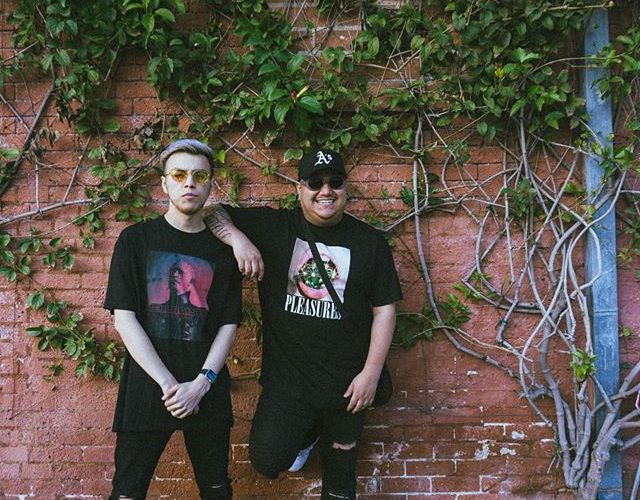 """Skellism Takes Your Breath Away With Their New Single """"Suffocate"""""""