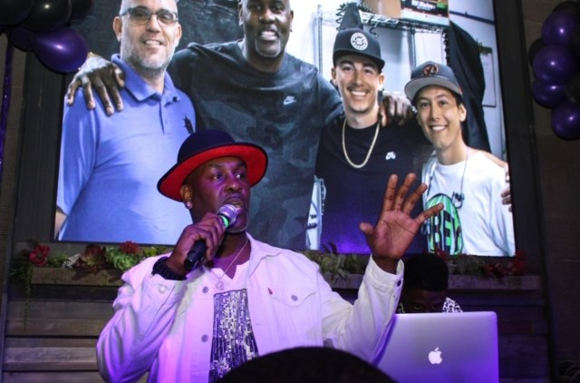 Hall of Famer Gary Payton Talks New Cannabis Brand & Future Expansion To Washington State In New Interview With Respect My Region