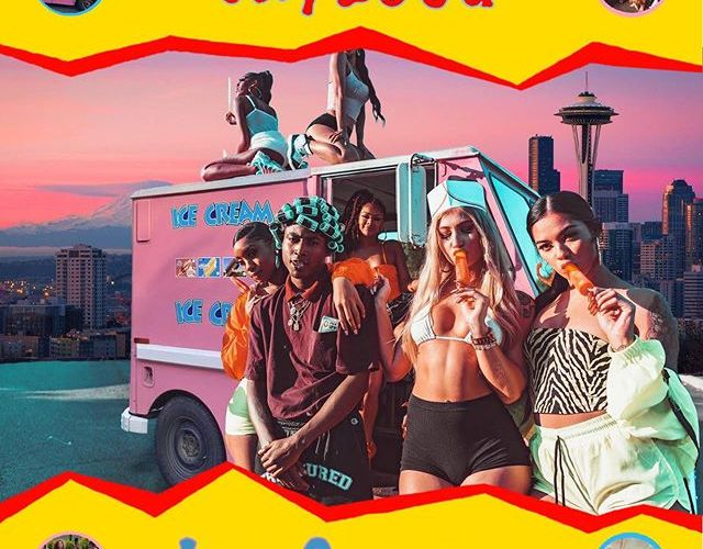 """Jay Loud Is Serving Up Like The """"Ice Cream Man"""" In His New Video"""