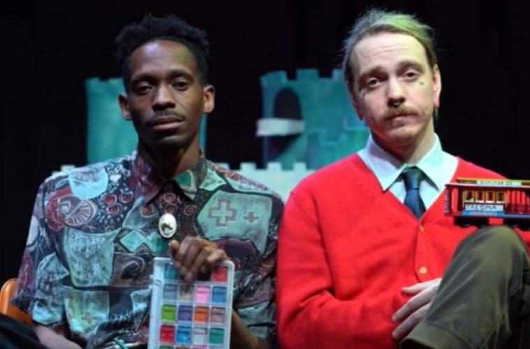 Bvmmer Drops Mr. Rogers Themed Music Video Before Casper Release