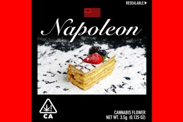 "The Marathon Continues: Nipsey Hussle's Brand Releases Second Strain ""Napoleon"""