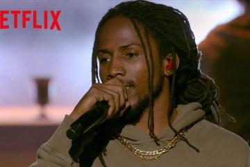D Smoke, First Winner Of Netflix's Rhythm + Flow, Drops EP