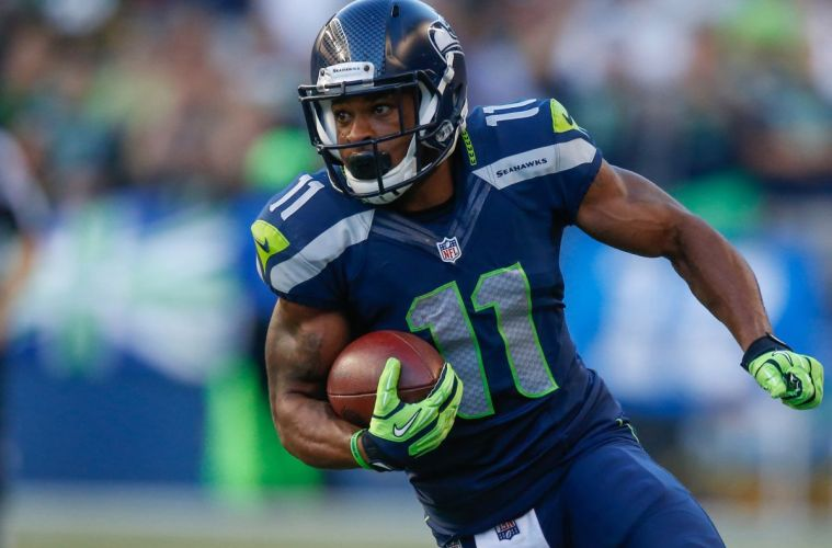 Former Seahawk Percy Harvin Admits To Smoking Weed Before Every NFL Game