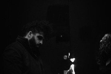 Sobhhi Is An Artist Out Of The Middle East With Global Vibes