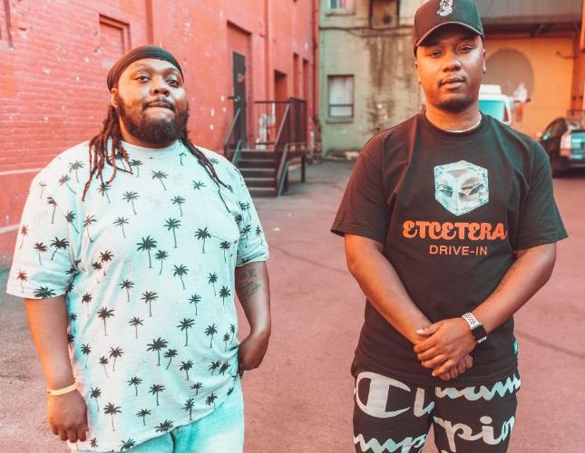 "ViniHellaBandz & New-$emi Talk Upcoming Album ""2MC"""