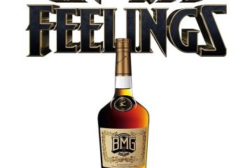 "Blockrepp Shad Is Handing Out Warnings With His Track ""In My Feelings"""