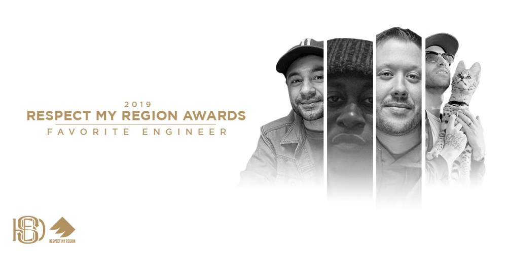 2019 Northwest Music Awards Favorite Engineers