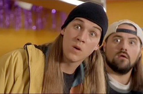 Caviar Gold And Kevin Smith Created A Jay and Silent Bob Cannabis Brand