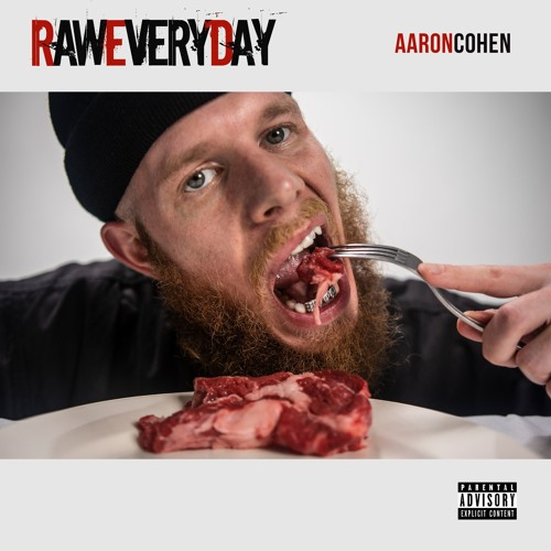 "Aaron Cohen, ""Raw Every Day"" Seattle's Top Local Albums of 2019"