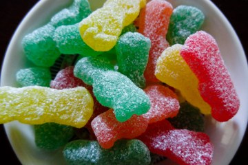 24 Arrested For Manufcaturing Illegal Replica THC Candy