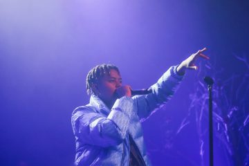YBN Cordae Sells Out two LA Shows To Kick Off The Lost Boy In America Tour