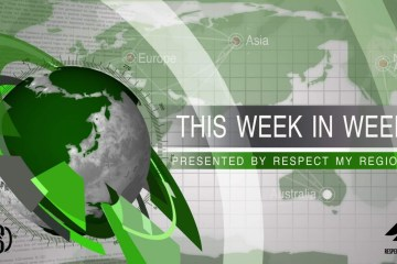 This Week In Weed: December 30-January 5 State-Level Developments
