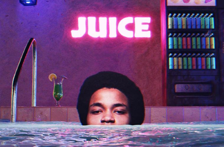 Karma Knows Returns In Peak Form For His Latest EP 'Juice'