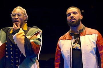 Future and Drake video Life Is Good